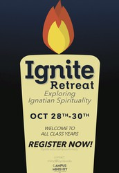 IGNITE RETREAT