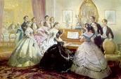 Victorian Music