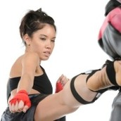 Kickboxing in Park Slope –Benefits of Cardio or Fitness Kickboxing