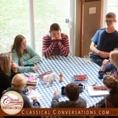 Classical Conversations Information Meeting