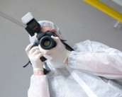 CSI Technical Analyst