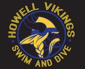 Boys Swim Academic All-Conference