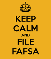FAFSA Time is Here Again!