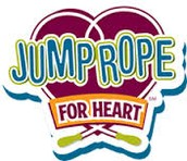 Thank you from Jump Rope for Heart