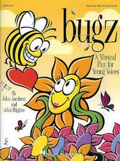 "Our play ""Bugz"""