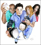 Aspiring health care providers. Lend us a hand!