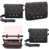 Nolita Small Crossbody