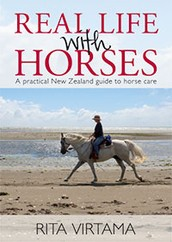 A must-have book for all horse owners!