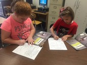 Research with Non Fiction Texts