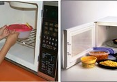 A Microwave Oven