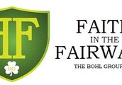 Hosted by Faith in the Fairways ~ Golfers making a difference in the lives of others!