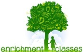 Enrichment Classes start Wednesday