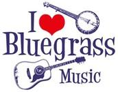 Bluegrass Music!