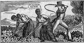 Slavery- how it was started
