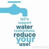 Convincing Water Reducement