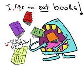 You are cordially invited to Danville Public Library's 2015 Edible Book Festival!