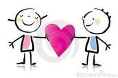 Friday, Feb. 12th, 1:30-2:30pm - Valentine Celebration!