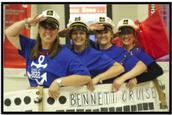 Bennett Elementary 5th Grade Teachers