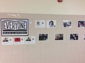 9th Grade Oral History Project