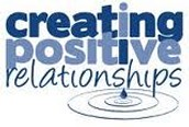 Creating Positive Relationships PLUS Oct 12-16