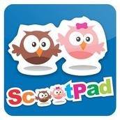 Scootpad