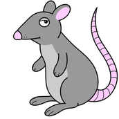 Mike the Rat