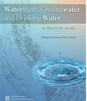 Watersheds, Groundwater and Drinking Wate