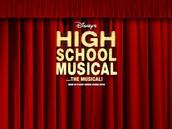 High School Musical this week!