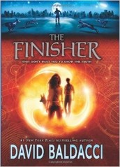 The Characters in The Finisher