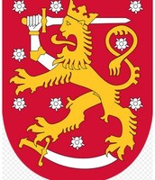 EL ESCUDO DE FINLANDIA