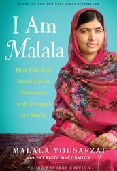 Summary: I Am Malala