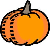 October Reminders: