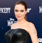 Angelena Jolie