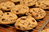 BRING COOKIES TUESDAY!!!