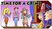 Bonus - Time for a Crime