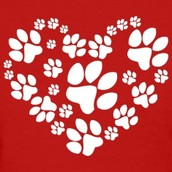 Valentine's Day/Paw Party : THIS FRIDAY
