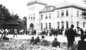 The Wilmington Riot