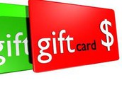 Gift Cards are the #1 way to increase profits during the soon approaching holiday season