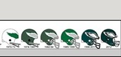 Most Current Helmets