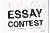 National Essay Contest for 5th Grade Students