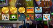 Games as a Reward