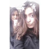 Karishma & Me