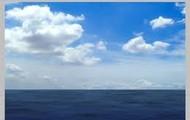 Posidions calm oceans