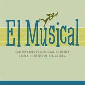 Conservatori Professional de Música - Escola de Música de Bellaterra