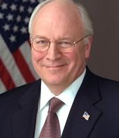 Cheney stance