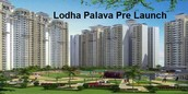 Lodha Palava Pre Launch Has A Fantastic Listing Of Distinct Facilities And Benefits