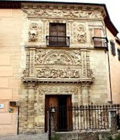 Casa Castril