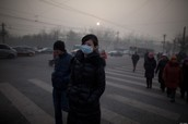 Smog in Undeveloped Nations