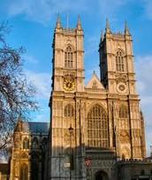 Visitez les cathedrales