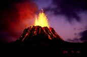 Volcanos Acting Up
